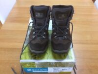 Walking Boots Women's Scarpa Mistral GTX size 6.5 UK 40 EU Nearly New