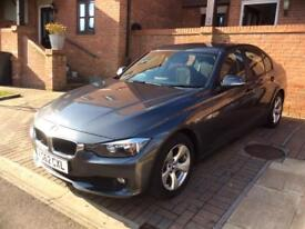 BMW 3-Series ,excellent condition ,no pets ,no smoking,mot ,service ,new tyres ready to go !!