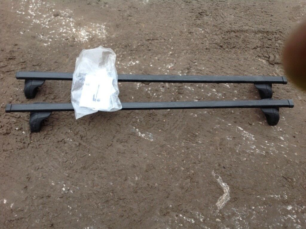 Ford Focus C Max Roof Bars