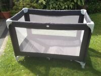 Argos Travel Cot