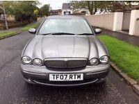 Jaguar X-Type 2.2 D Sport Premium 4dr