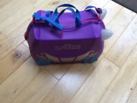 Penelope Princess Trunki