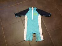 Childs swimsuit, age 3-4 years
