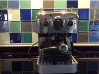 Dualit Coffee Machine (model DCM2)