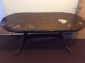 Folding Table For Quick Sale