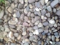 Used gravel for sale