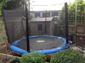 10 foot Trampoline for sale