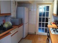 Spacious big single room full furnished All bills inclusive very affordable-120£ PW