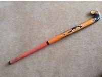 Mercian hockey stick in good condition