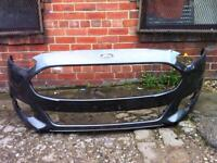 Ford mondeo front bumper 2014-2015-2016-£25