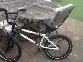Fit Bike co Benny Bmx Bike