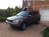 Volvo XC90 , 1 previously owner , sunroof , new tyres , service history