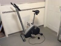 Domyos exercise bike