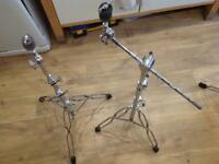 Stagg Cymbal stands