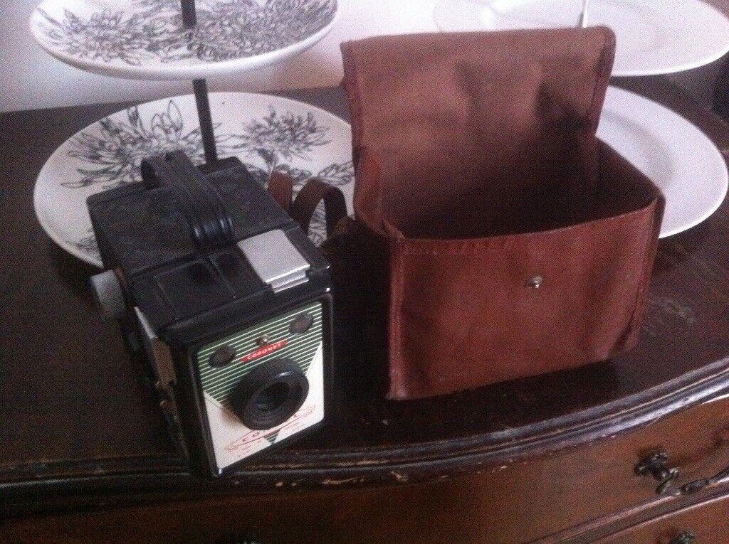 coronet consul camera