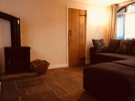 One Bedroom Luxury Barn Conversion Available To Let