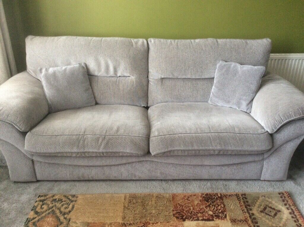 Astonishing Oakland Furniture Chloe Couch In Paisley Renfrewshire Gumtree Alphanode Cool Chair Designs And Ideas Alphanodeonline