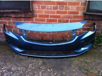 Vauxhall Astra k front bumper 2014-2016 £60
