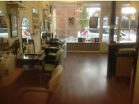 UNISEX HAIRDRESSERS FOR SALE IN PRETTY KENT VILLAGE