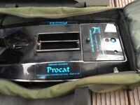 Pro Cap bait boats
