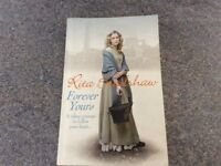 Rita Bradshaw Forever Yours Paperback Book