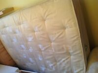 Double bed mattress FREE