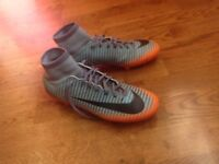 Nike football boots size 7 eur 41