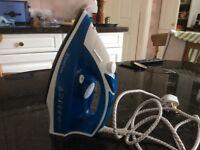 Russell Hobbs Supreme Steam 240w. Iron