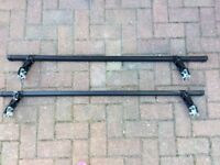 Vauxhall Corsa mk3 roof bars for sale buyer collects