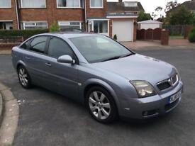 Vauxhall vectors breez 1.8 I petrol 55 reg 5door hatchback . service history.