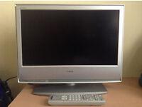 LCD TV BRAVIA