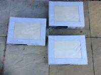 Wickes limestone effect tiles