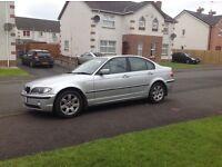 2003 BMW 316 SE