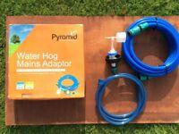 Pyramid Water Hog Mains Adaptor