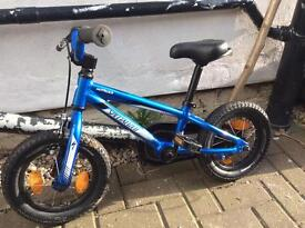 Specialized Hotrock 12 in blue for sale