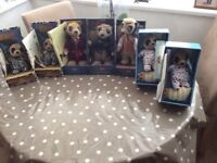 Collectable Meercats
