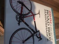 Zind & the Art of Road Bike Maintenance 3rd edition book! As new