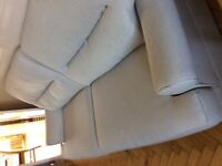 Two Used Sofas from M&S