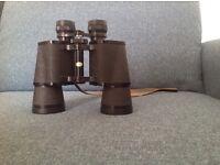 Charles Frank Binoculars 10x50