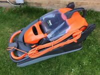 FLYMO ULTRA GLIDE HOVER LAWN MOWER / LAWNMOWER - ELECTRIC