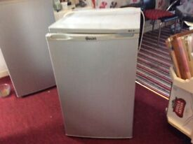 18 month old freezer very good condition no longer required