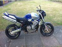 Honda hornet 900 f2