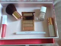 Ted Baker Make Up/Jewellery Box