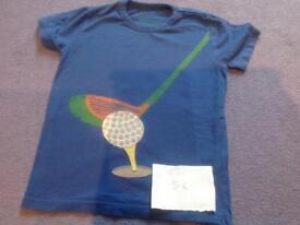 Boden tshirts 4-5 and 5-6