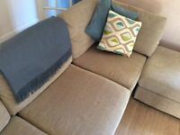 Sofa - modular from Next