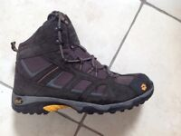 Men's Jack Wolfskin Size 9 boots