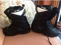 Men's Northwave TF1 boots brand new size UK 9.5 priced for quick sale