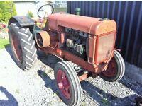 1942 Oliver 80 Standard