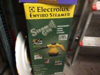 ELectrolux Enviro Steamer