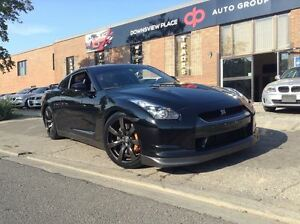 2010 Nissan GT-R NAVIGATION | TURBO | PADDLE SHIFFTERS | MINT